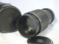 '  70-150MM 3.5 M42 ' M42 70-150MM 3.5 Zoom Cased Lens -NICE-FAST- £19.99